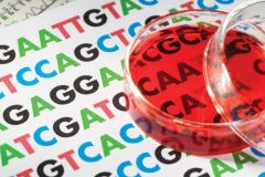 Clinical trials enter the genomic age