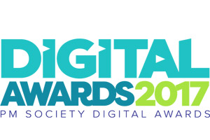 PM Society Digital Awards 2017