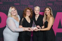 Lucid picks up rare disease and orphan drugs trophy at PMEA 2017