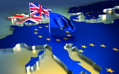 'Post-Brexit landscape for EU-wide IP Rights: The Story So Far'