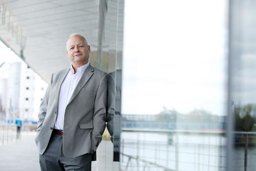 Diaceutics Peter Keeling