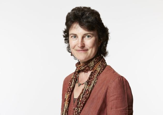 Prof Rebecca Fitzgerald