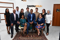 Golin opens office in Malaysia