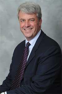 Andrew Lansley, secretary of state for health