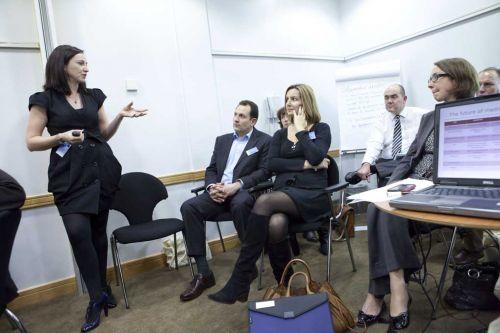 Workshop at the HCA Conference 2010