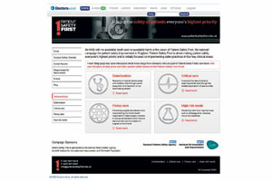 Doctors.net.uk homepage