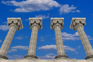 Pillars of success in market access