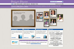 dialysys diaries