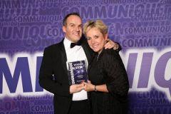 ABPI's Stephen Whitehead wins major communications award
