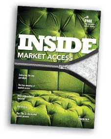 Inside: Market Access