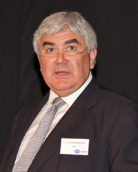 Professor Sir Gordon Duff - MHRA