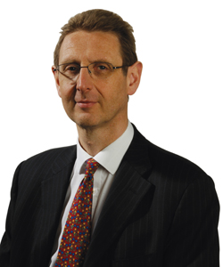 Dr Ian Hudson