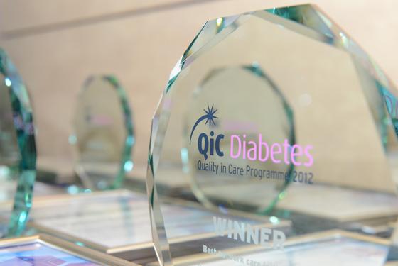 QiC Diabetes 2012