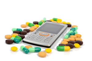 Pharma and mobile