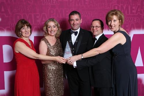 PMEA 2012 Leo Pharma