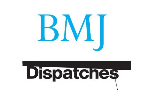 BMJ Dispatches