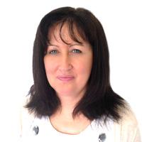 Synergy Vision Sharon Hurley