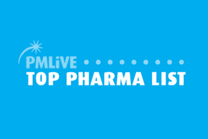 Top pharma companies