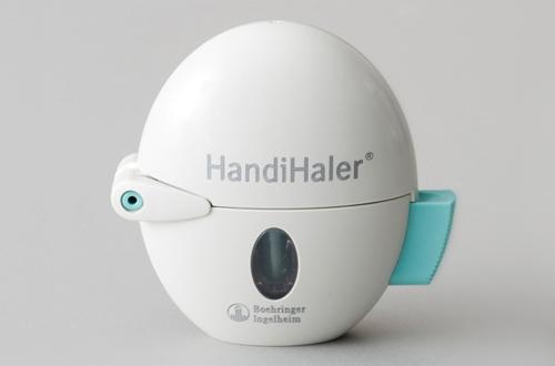 Boehringer Ingelheim handihaler
