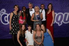 Lucid wins med ed consultancy of the year