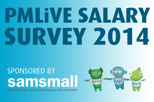 Sam Small salary survey