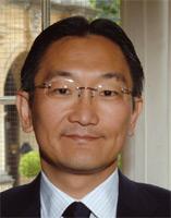 Satoru Noguchi