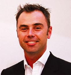 Mat Rowley