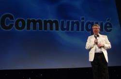 Communiqué Awards 2005