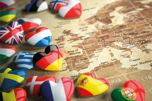 Market access in Europe