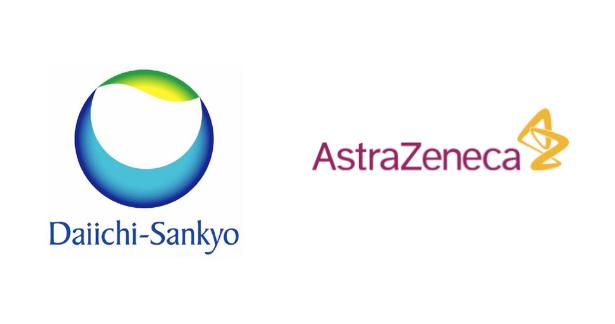 Daiichi AZ logos