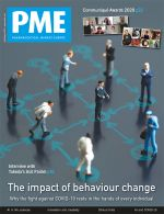 PME Magazine - July / August 2020 Cover
