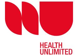 Health UNLIMITED logo