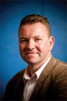 Dean Summerfield, Judge, PMEA 2010
