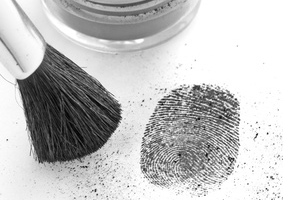 Evidence matters for payers - fingerprints