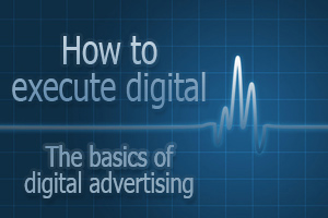 Basics of digital advertising