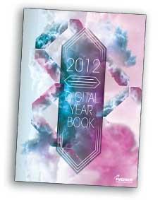 PME Digital Yearbook 2012