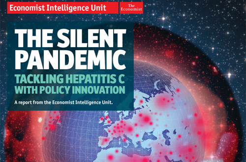 The Silent Pandemic: Tackling Hepatitis C with Policy Innovation