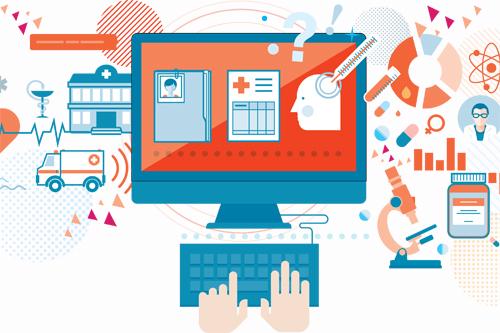Role of pharma in the digital world