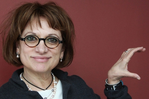 Committed to Cure Gloria Taliani