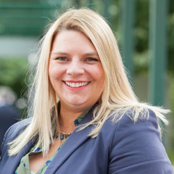 Ashfield Laura Brown