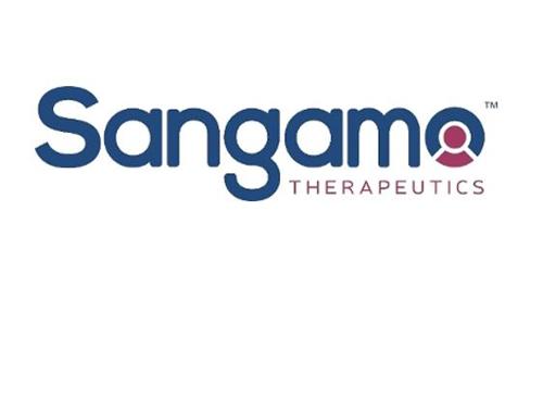 Sangamo logo