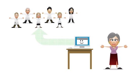 Pfizer OAB virtual clinical trial
