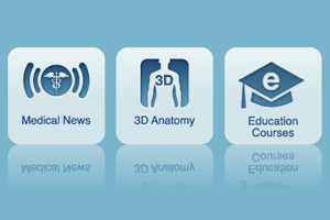Merck Sharp Dohme MSD Univadis apps