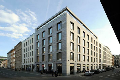 KCR contract research organisation (CRO) Berlin office