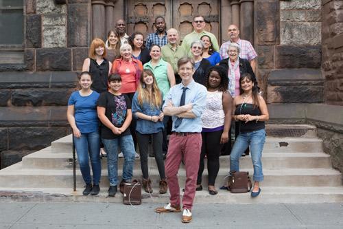 Lions Health Philips Ogilvy & Mather Breathless Choir