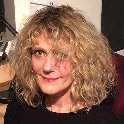 Hamell Fiona Hammond