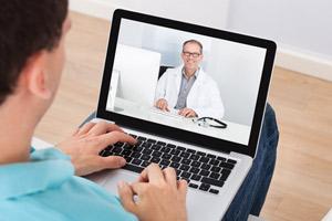 Digital doctor patient