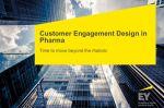 Customer engagement design pharma