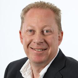 Wilmington Healthcare Gareth Thomas