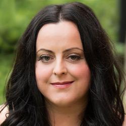 Burson-Marsteller Kelly Teasdale